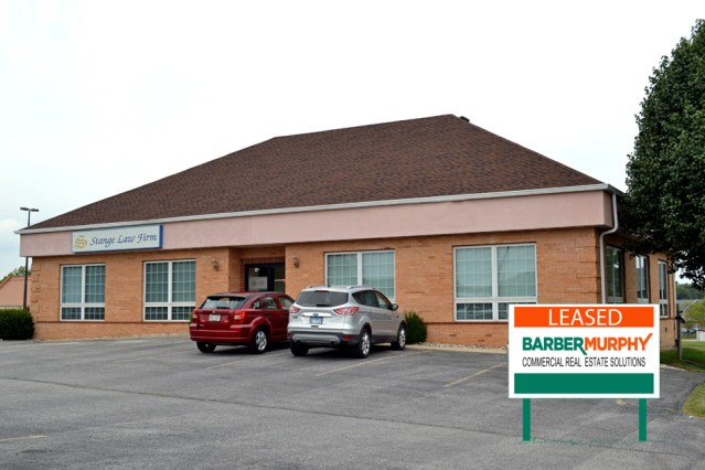 brick office space at 5 club centre in edwardsville illinois