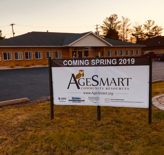 AgeSmart Community Resources, the Local Area Agency on Aging Coming Soon