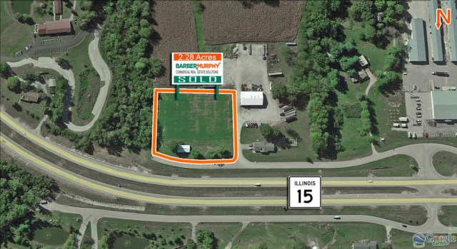 2.88 Acre Development Site has Sold in Belleville, Illinois