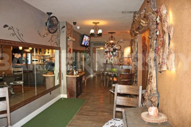 Interior Image of 103 East Market, Troy, IL 62294, Turn Key Cafe
