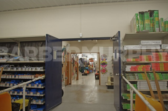 Interior Image of Hardware Store for Sale in Lebanon, IL, St. Clair County