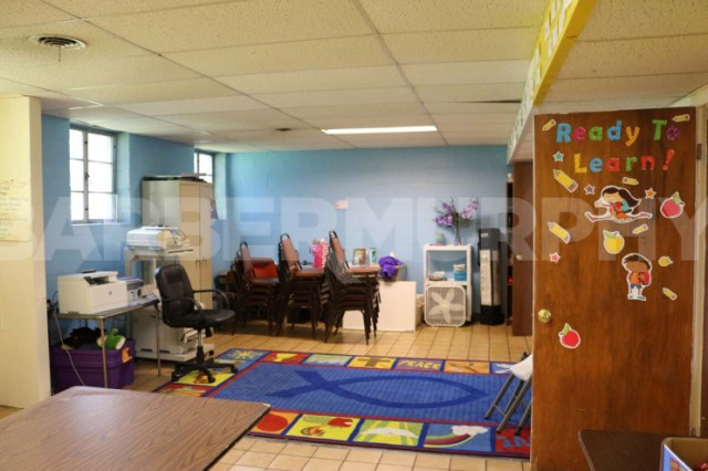 Image of Classroom for Church for Sale, Kingdom Life Christian Ministries, 2901 West Main St, Belleville, Illinois 62226