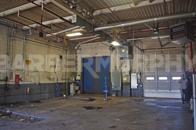 Image of Warehouse for Crane Served Heavy Manufacturing Facility, 11037 Old Hwy 50, Flora, Illinois 62839
