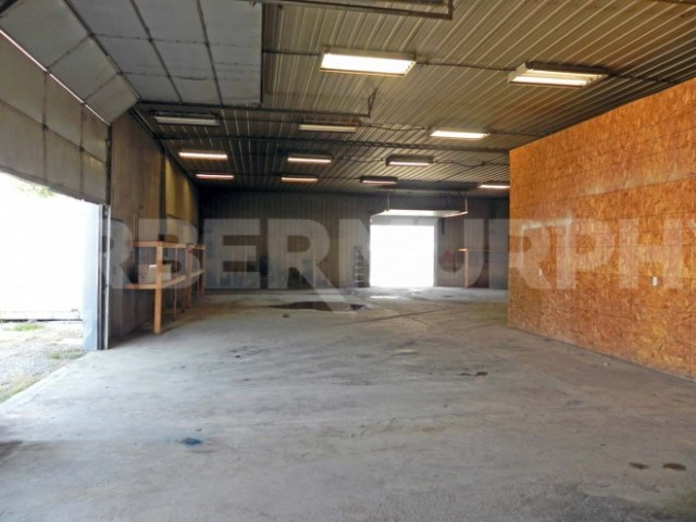 Warehouse for 4,800 SF Office/Warehouse for Sale, 18 Schiber Crt, Maryville, IL 62062