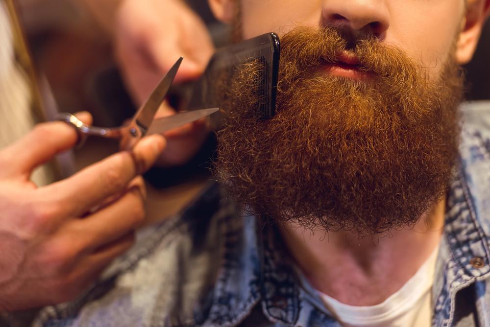 Bekommen mehr bart Bartwuchs beschleunigen,