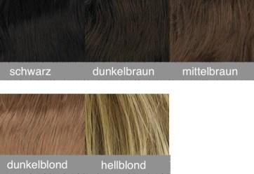 Volume Hair Plus Nuancenvielfalt