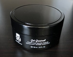Beard Scrub Get Groomed von House 99by David Beckham