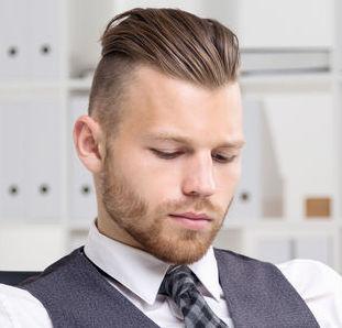 21 Angesagte Undercut Hairstyles Für Bartträger Barber Trends