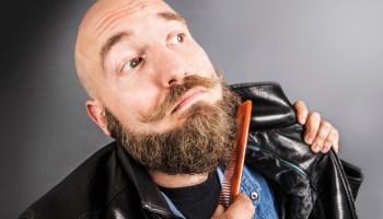 Wie Du Deine Lücken Im Bart Erfolgreich Kaschierst Barber