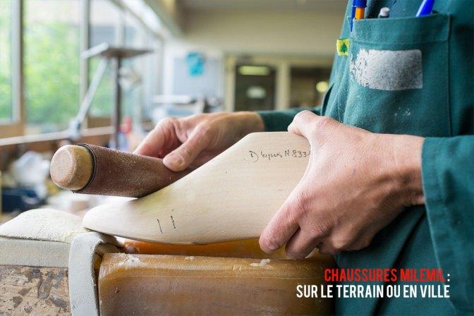 Milémil - Fabrication artisanale 100 % France