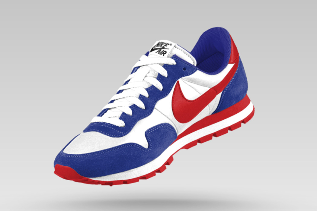 Nike ID - Pegasus 83
