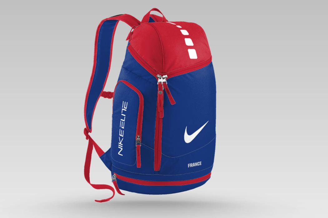 Nike ID - Hoops Elite Max Air Team