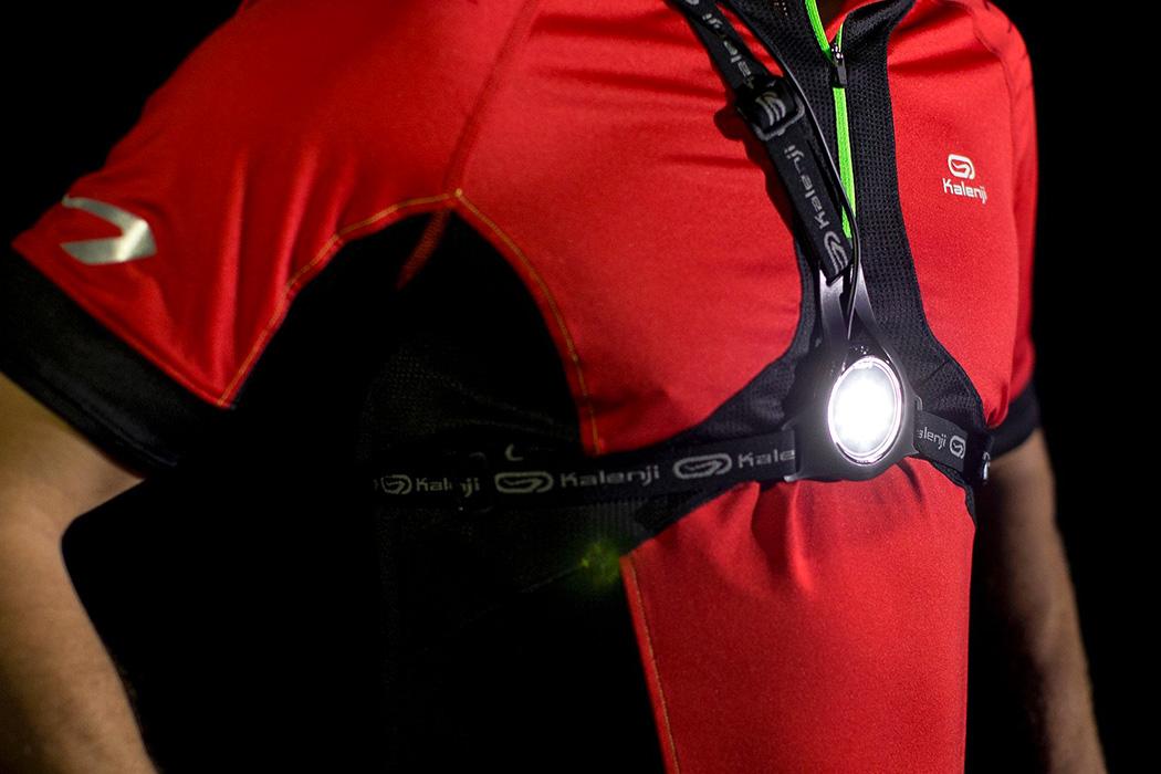 Kalenji - Courir avec la Run Light