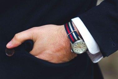 Bracelets Nato Montre