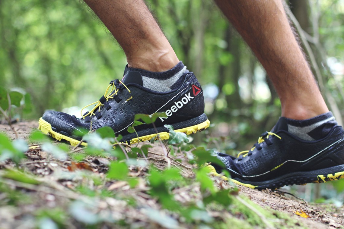 All Terrain Super Or Reebok
