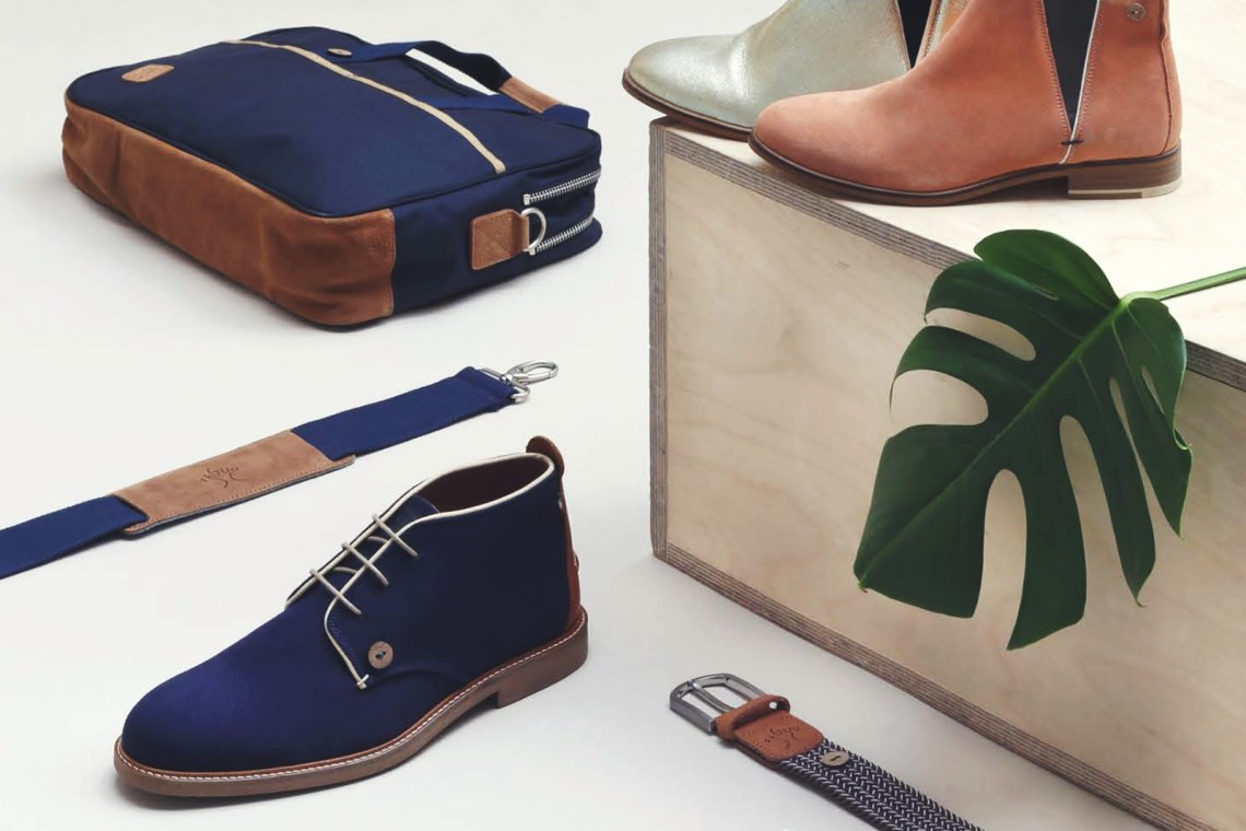 Faguo Chaussures & Bagagerie