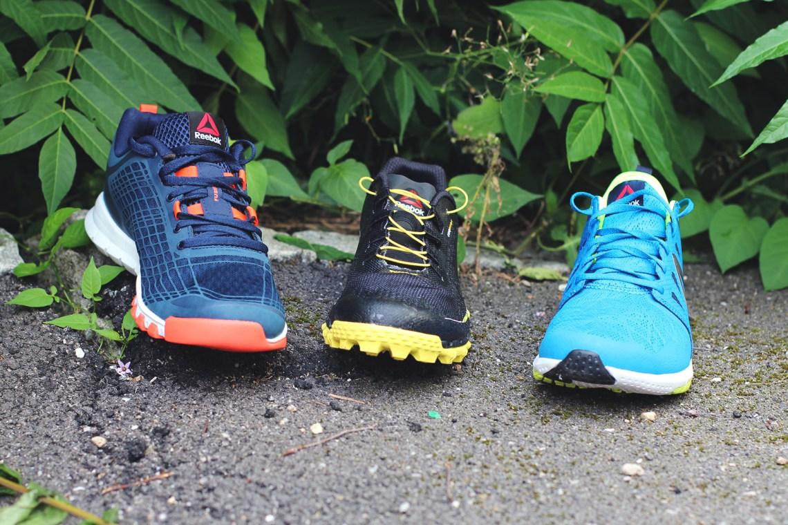 Chaussures Reebok Sport