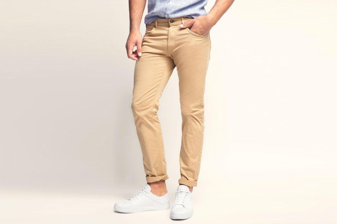 Pantalon Esprit Homme