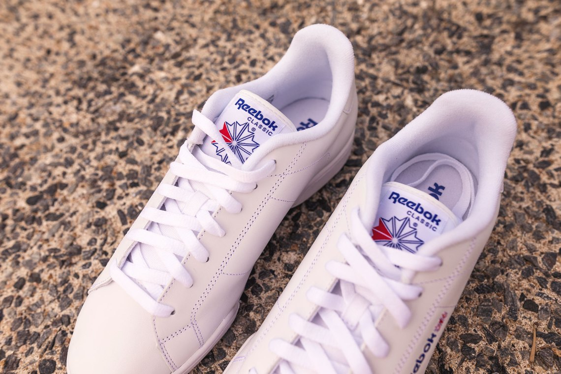 Shoes reebok NPC II