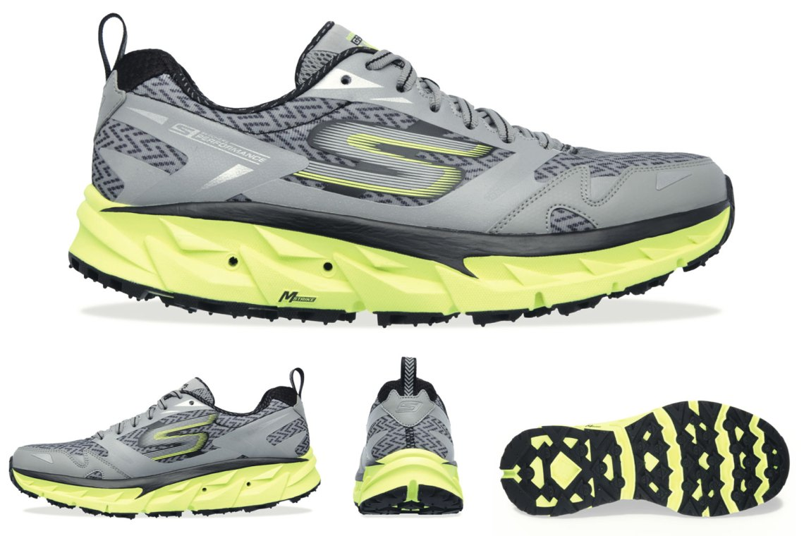 Skechers Go Trail Ultra