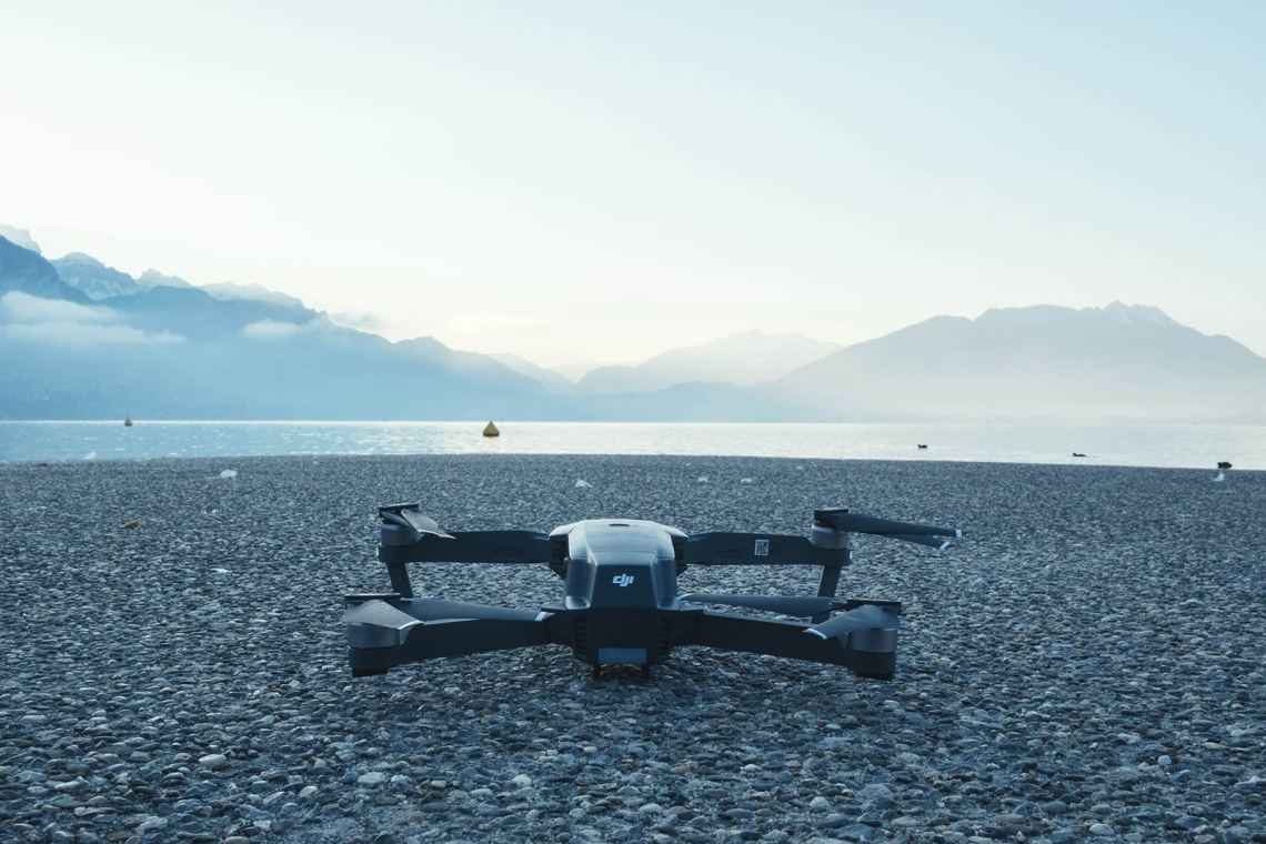 Drone Dji Mavic