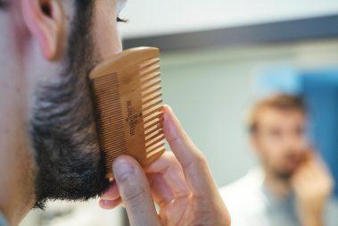 beardpower huile pour barbe