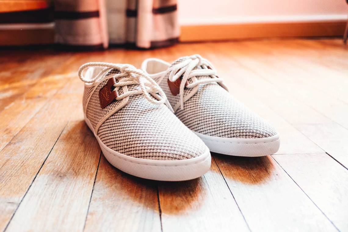 Armistice Shoes