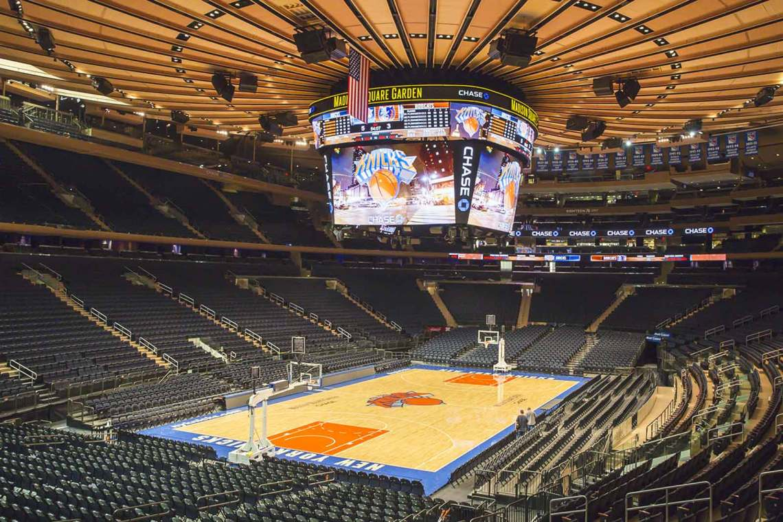 Allez voir sport new york