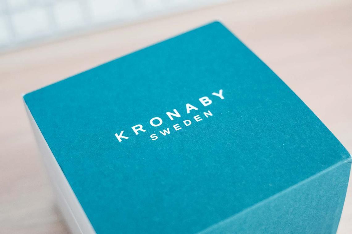 Montre Kronaby