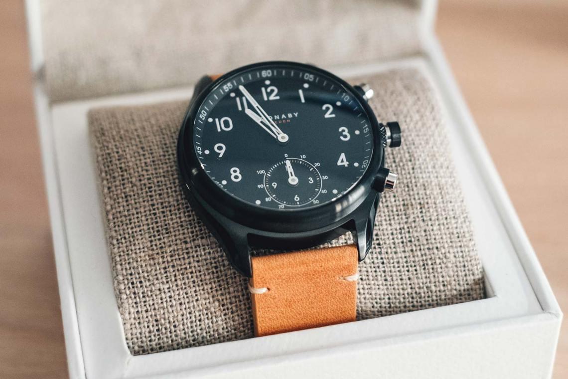 Kronaby montres