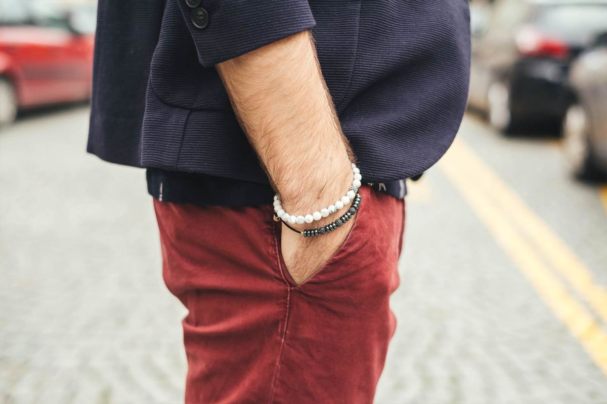 Bracelets PPJ