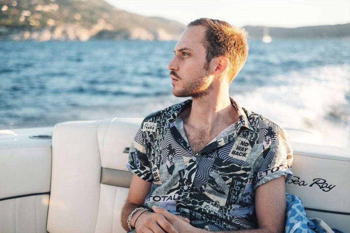 Romain Costa - Calvi On The Rock