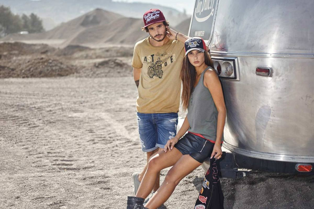 lookbook Von Dutch