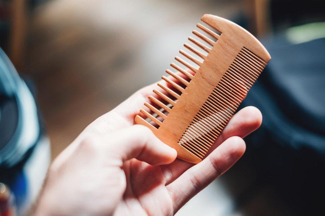 Astuces entretien d'une barbe