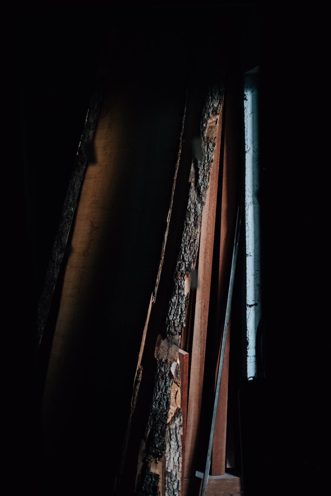 Récit photographique Fujifilm X-pro2