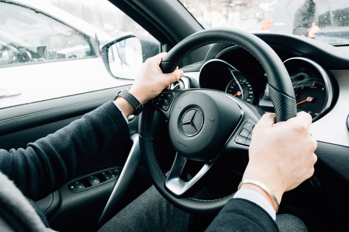 Mercedes Class X verygoodlord Meribel