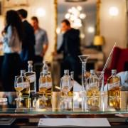 Johninie Walker Whisky