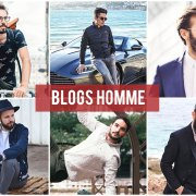 Blogs Homme