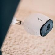 Vidéosurveillance Arlo Pro 2