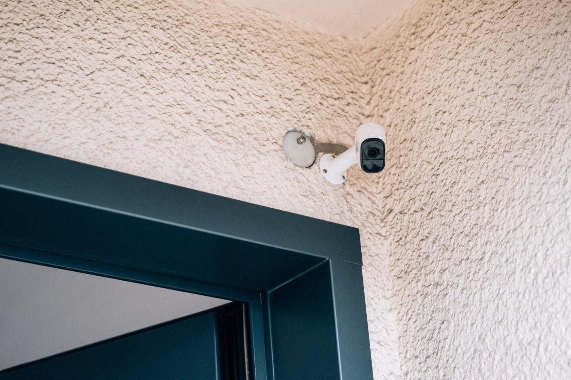 Caméra Arlo Pro 2