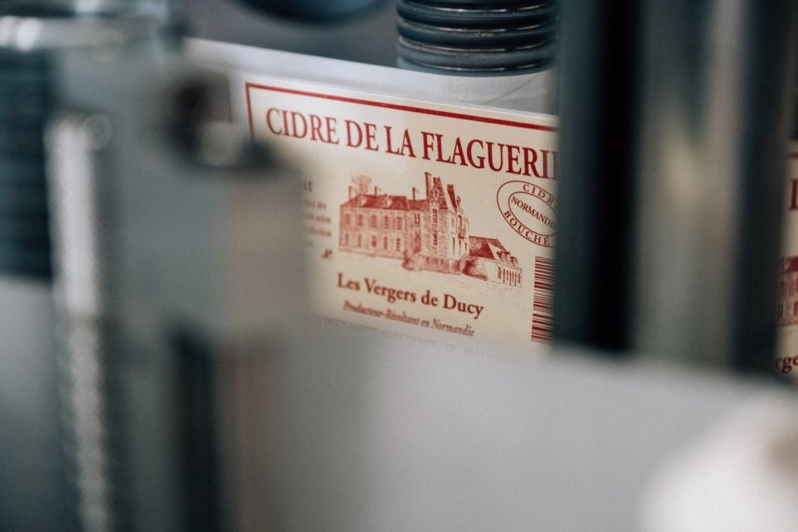 Normandie Pays du cidre