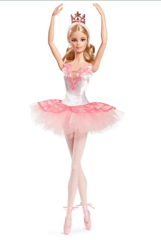 Ballet Wishes Blonde