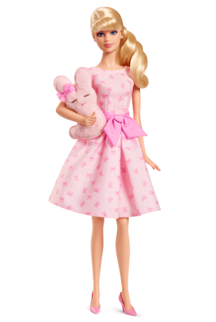 It's a Girl Barbie® Doll
