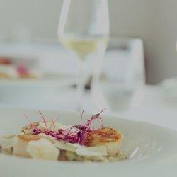 restaurante l'And Vineyards