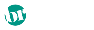 barbie ray designs logo white text