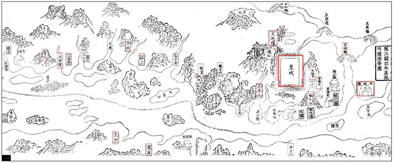 Professor Barbieri Creates Interactive Map of 15th Century