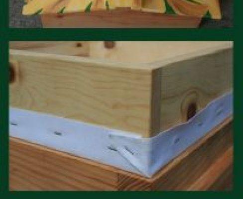 Warré Beehives