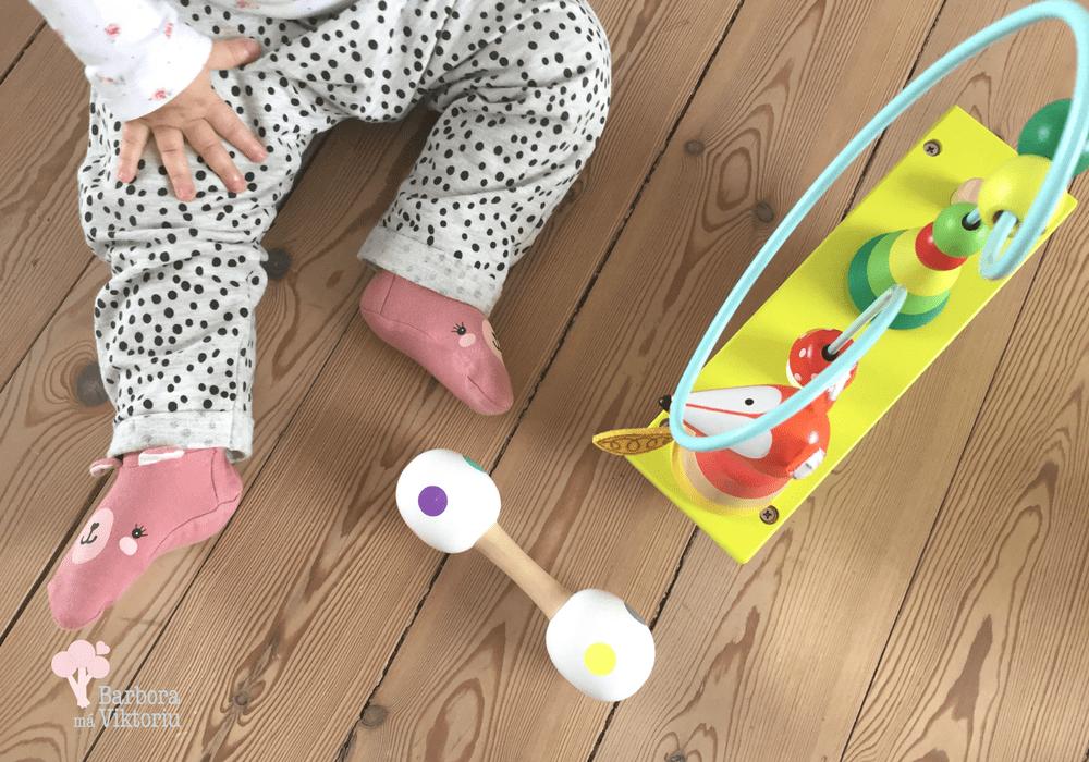 5 tipov na hračky pre najmenších | www.barboramaviktoriu.sk