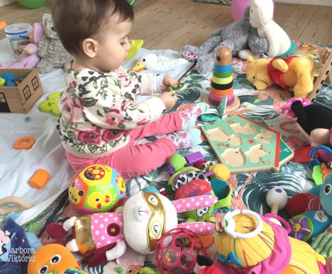 Aké sú najobľúbenejšie hračky pre najmenších – týchto 5 zabaví každé dieťa!