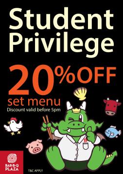 Student Privilege